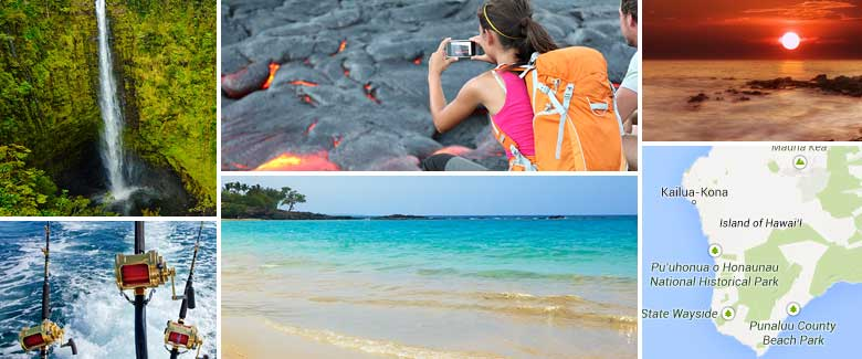 Find Big Island Timeshares For Sale Vacatia